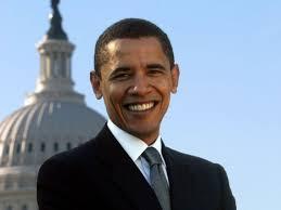 Gracias Obama
