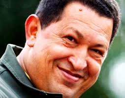 """Chavez a  """"Corazón Abierto""""."""