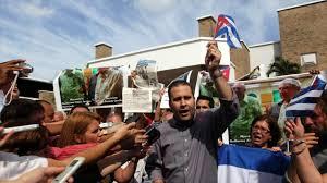#ForoXCuba #Cuba.Opinan villaclareños sobre la conducta de la delegación cubana al Foro de la sociedad civil en la Cumbre de las Américas.