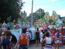 Impresiones de un carnaval