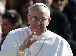 #El Papa en Cuba.Luz de la Esperanza.